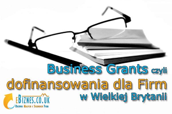 Business-Grants-czyli-dofinansowania-dla-Firm-w-Wielkiej-Brytanii-ebiznes-co-uk-Irek-Wrobel