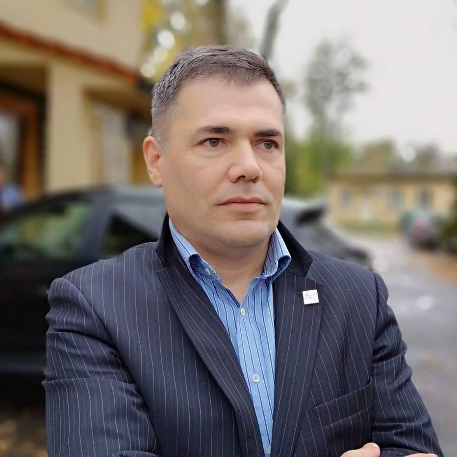 Irek Wrobel